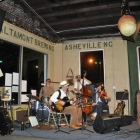 Lazybirds at Altamont Brewing 2012