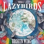 Broken Wings album cover